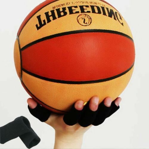 10Pcs Wrap Sleeves Support Basketball Arthritis