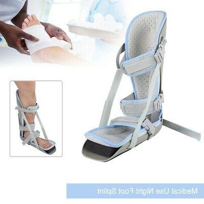 3 Size Support Stabiliser Foot Orthosis Ankle Corrector