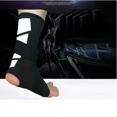 Adjustable Plantar Splint Brace Sport Pain
