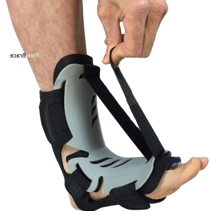 afo tendonitis adjustable dorsal plantar fasciitis night
