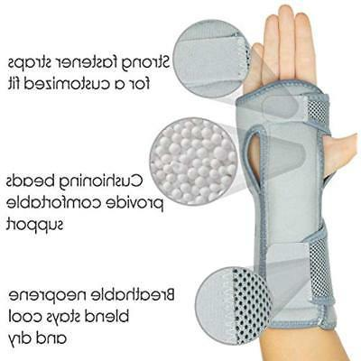 Arm & Supports Vive Night Wrist Brace - Left, Right