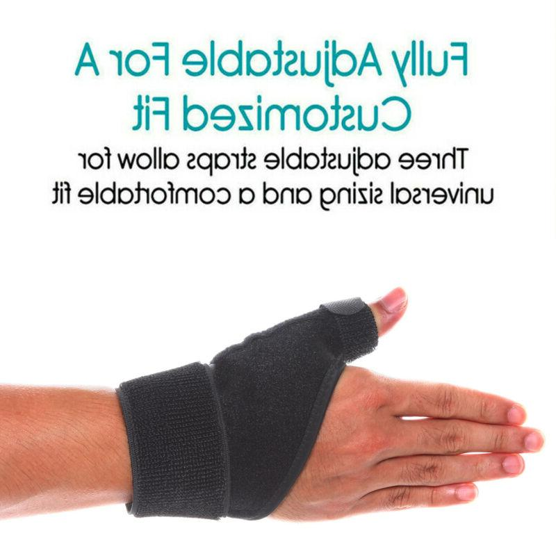 Arthritis Brace for Carpal Trigger