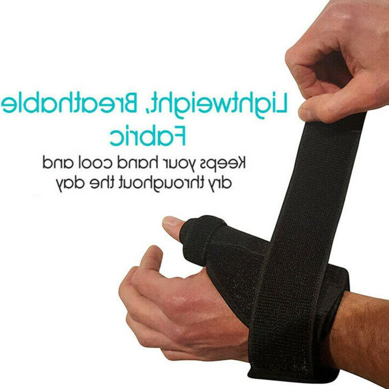 Arthritis Brace for Trigger Immobilizer
