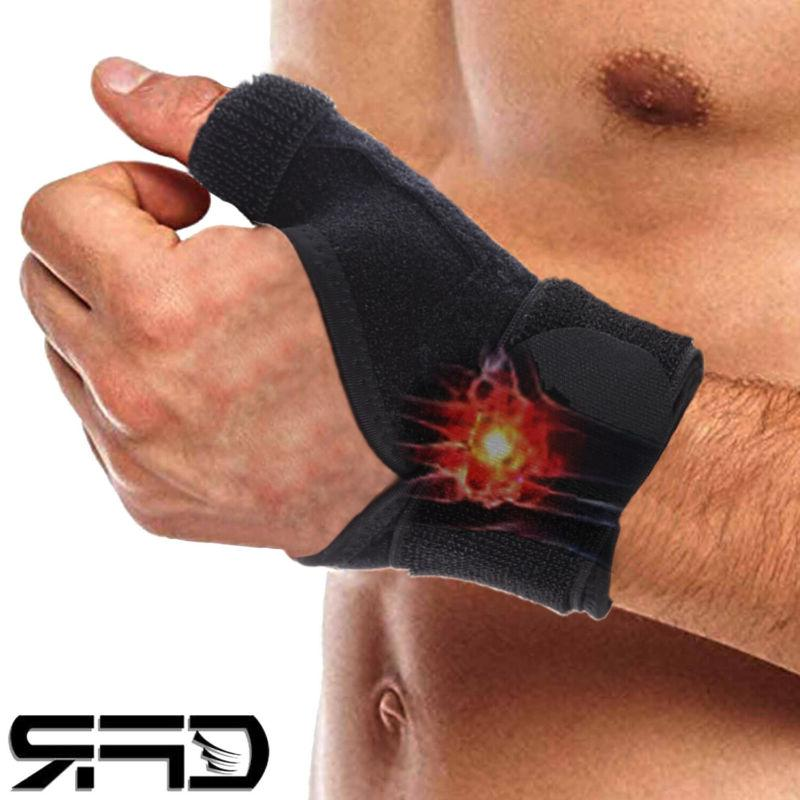 arthritis thumb splint support brace for carpal