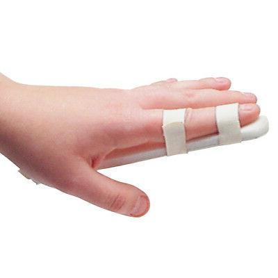 bird and cronin aluminum padded finger splint