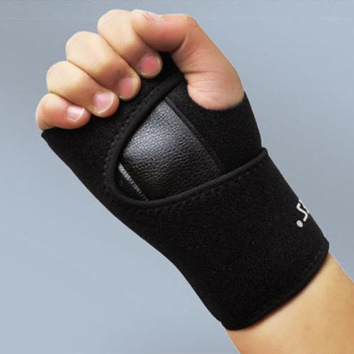 breathable wrist hand brace support splint carpal