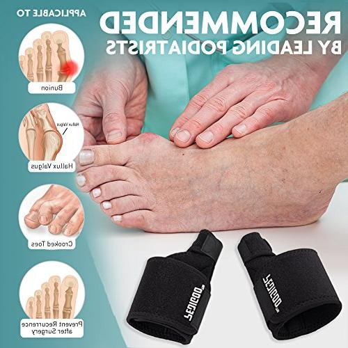 Bunion Kit -Day/Night Support