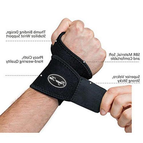 Carpal Brace Splint Sprain