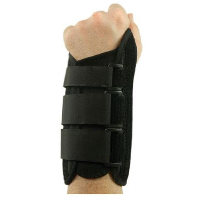 clearance universal wrist splint for carpal tunnel
