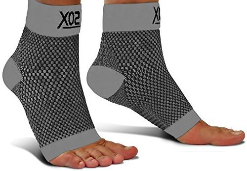compression foot sleeves