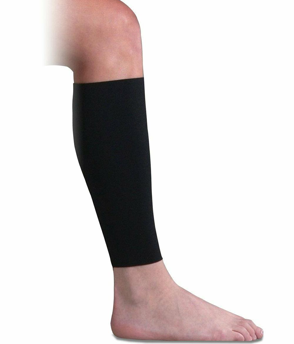 compression shin sleeve