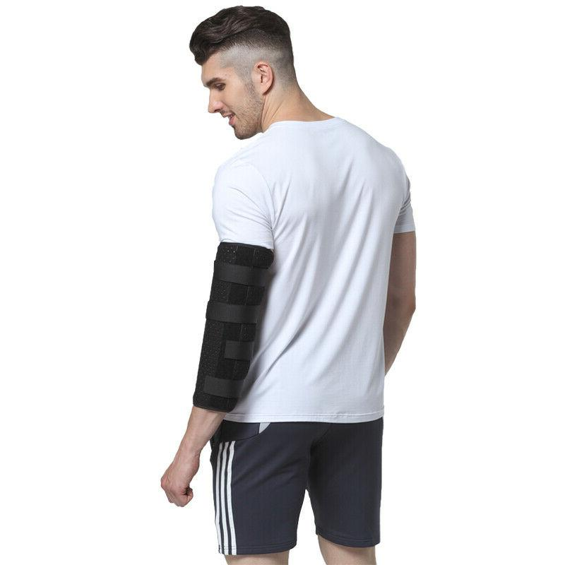 Elbow Support Brace for Syndrome Night M