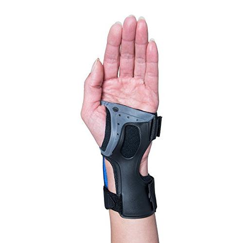 Exoform Wrist Brace Medium Ossur