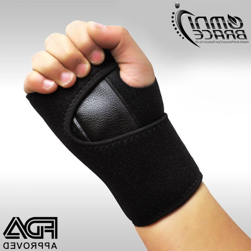 FDA Approved Neoprene Support Hand Tunnel