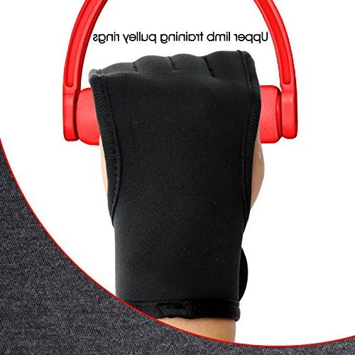 Biange Finger Ability, with Splint, Use for Fist Stroke Training, Exercise