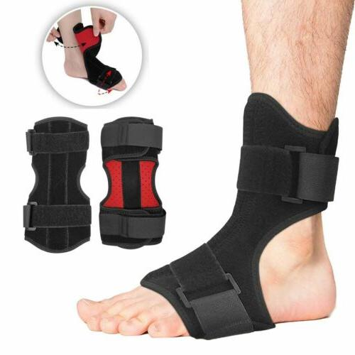 Foot Drop Support Ankle Brace Orthosis Plantar Fasciitis Cor