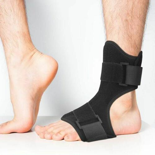 Foot Support Night Correction