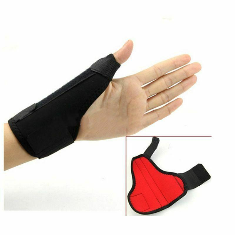 1X Medical Arthritis Use Wrist Thumb Hands Spica Splint Supp