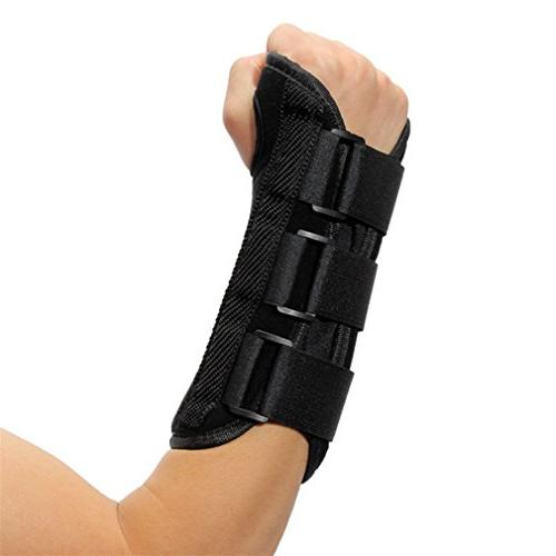 MooMax Medical Wrist Tunnel Wrist Brace Band Forearm Splint Strap