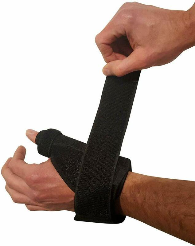 Thumb Support De and Splint Tendonitis Neoprene