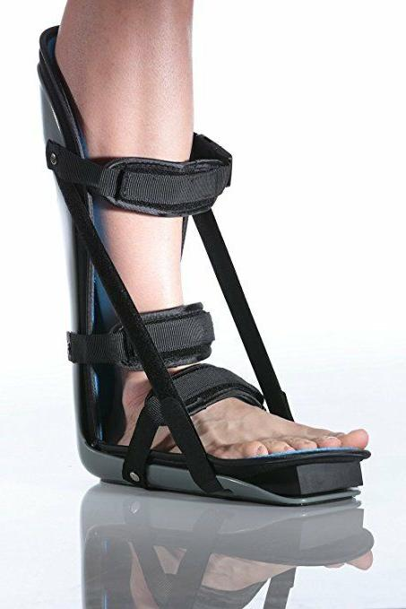 night splint brace boot plantar for fasciitis