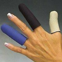 Norco 14181-5 Finger Sleeves, Multi-Color, XL