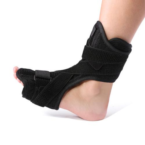 Premium Dorsal Brace Support Splint Heel+Ball