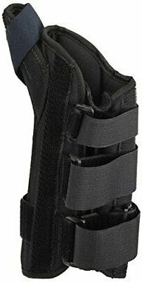 Primo Wrist Brace with Thumb Spica LARGE - LEFT