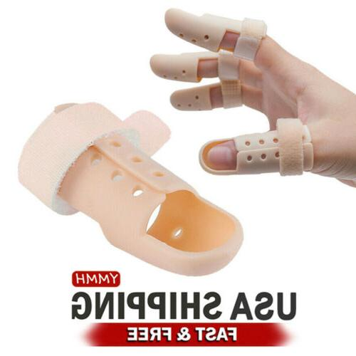 pro finger injury pain splint dip joint