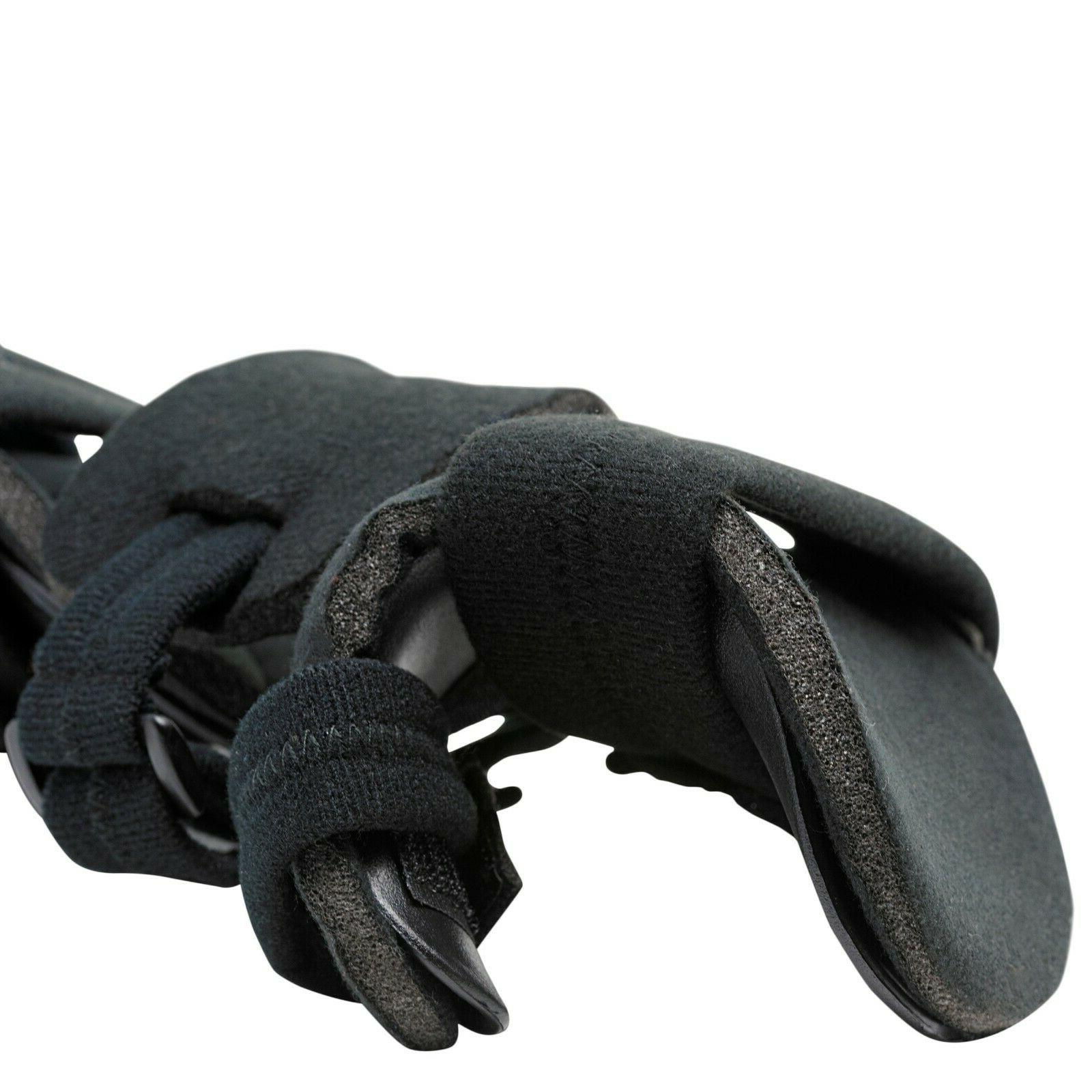 Stroke Soft Resting Hand Splint for Flexion Contractures, Comfortab