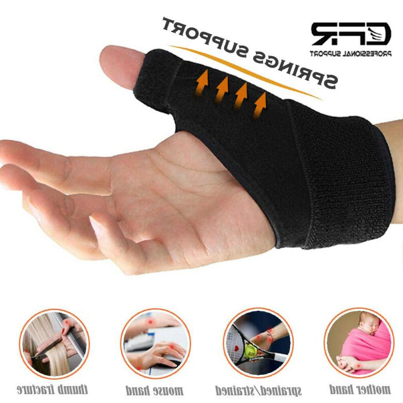 Thumb De Quervains Tendonitis Neoprene