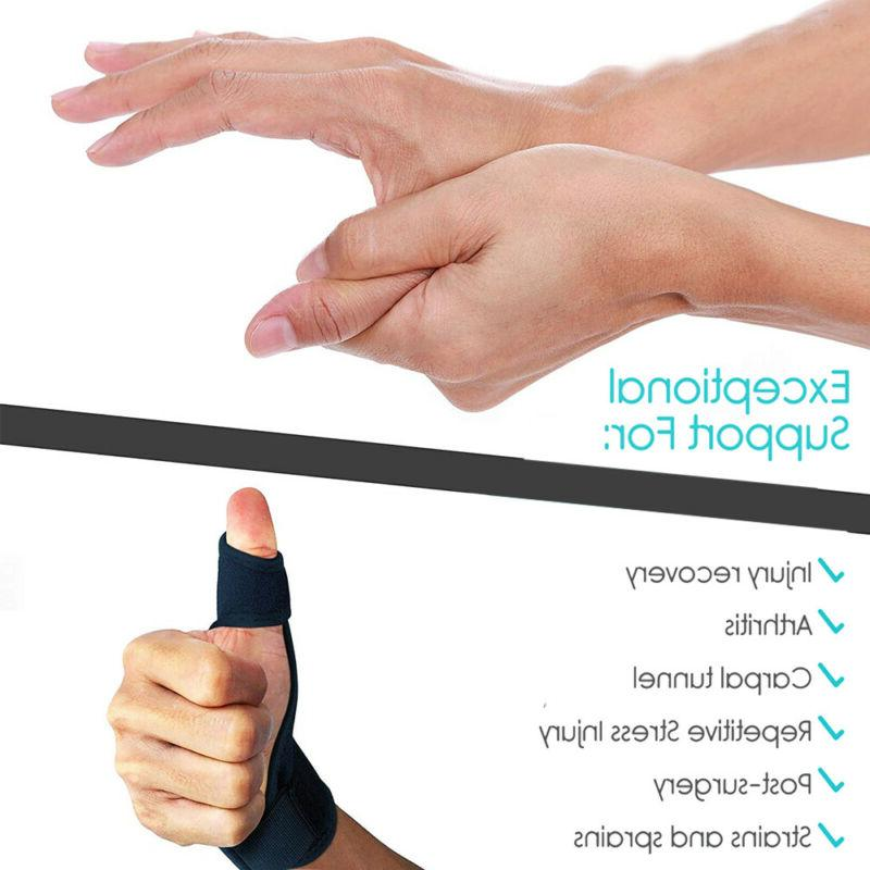 Thumb Support De Tendonitis