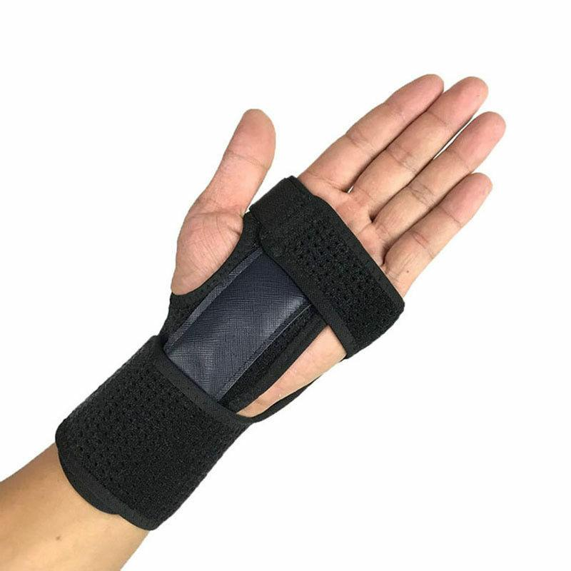 wrist hand brace carpal tunnel support splint