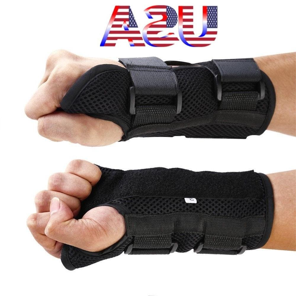 Wrist Hand Carpal Tunnel Arthritis Sprain Breathable