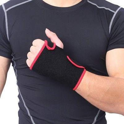 Wrist Support Carpal Tunnel Arthritis Sprain