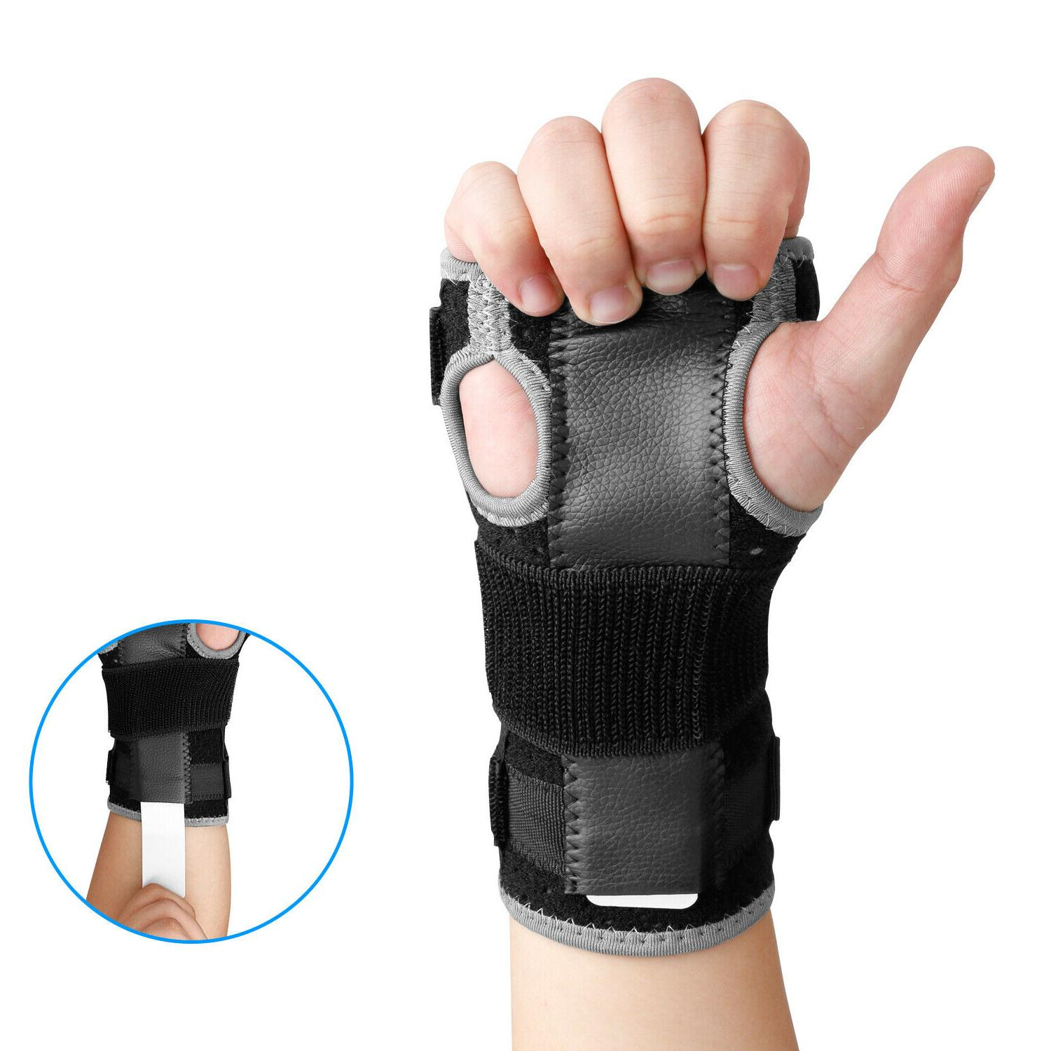 Wrist Carpal Tunnel Arthritis Splint Pain