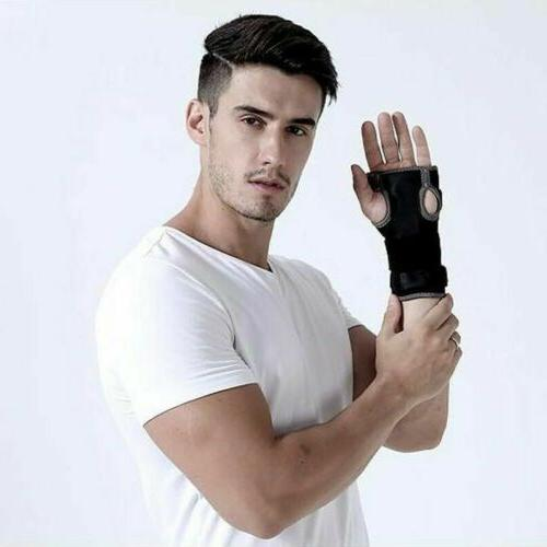 Wrist Support Carpal Protector Glove Relieve