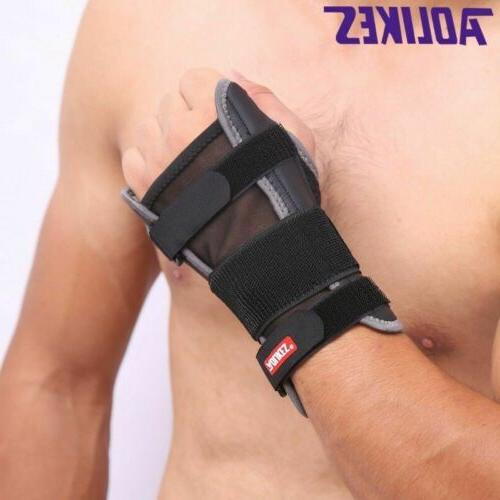 Wrist Support Hand Carpal Splint Protector