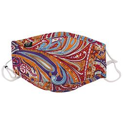 GUOER Mask Can Be Washed Reusable Mask One Size Multiple Col