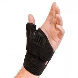 Mueller Sports Medicine Reversible Thumb Stabilizer, Pack of