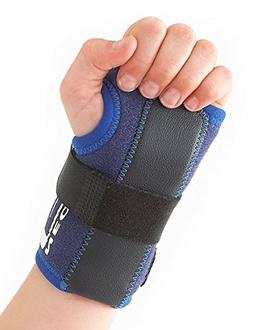 Neo G Wrist Brace for Kids - Stabilized Support For Carpal T