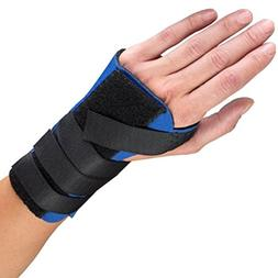Champion Professional Neoprene Cock-up Wrist Splint, Right m