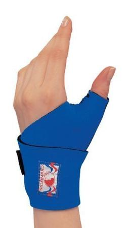 CHAMPION Neoprene Wrist/Thumb Support, Small