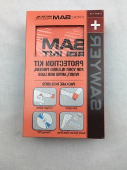 NEW SP 930 Sawyer Products First Aid Pack with SAM Medical S