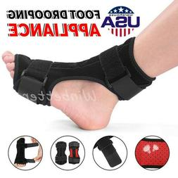 Plantar Fasciitis Night Splint Ankle Brace Stabilizer Foot D