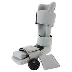 Vive Plantar Fasciitis Night Splint and Trigger Point Spike