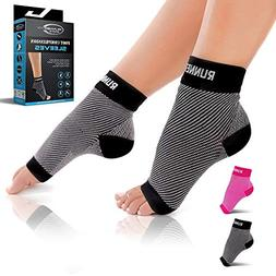Plantar Fasciitis Socks with Arch Support  - Compression Foo