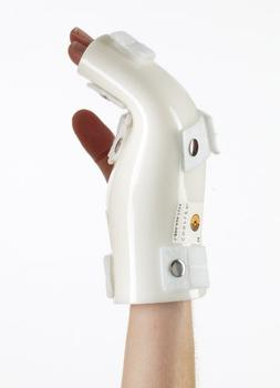 Corflex Boxer Splint-M-Right