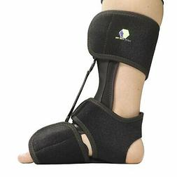 Premium Plantar Fasciitis Comfort Dorsal Night Splint By MAR
