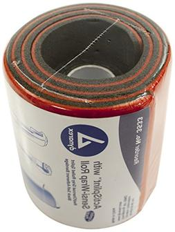 Dynarex Rolled Splint with 2 Self Adherent Bandage Roll, 4-1